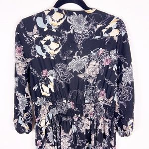 City Chic Dresses - City Chic | NWT Lush Floral Maxi Dress